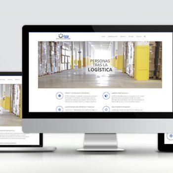 Nueva web de SAM Algeciras