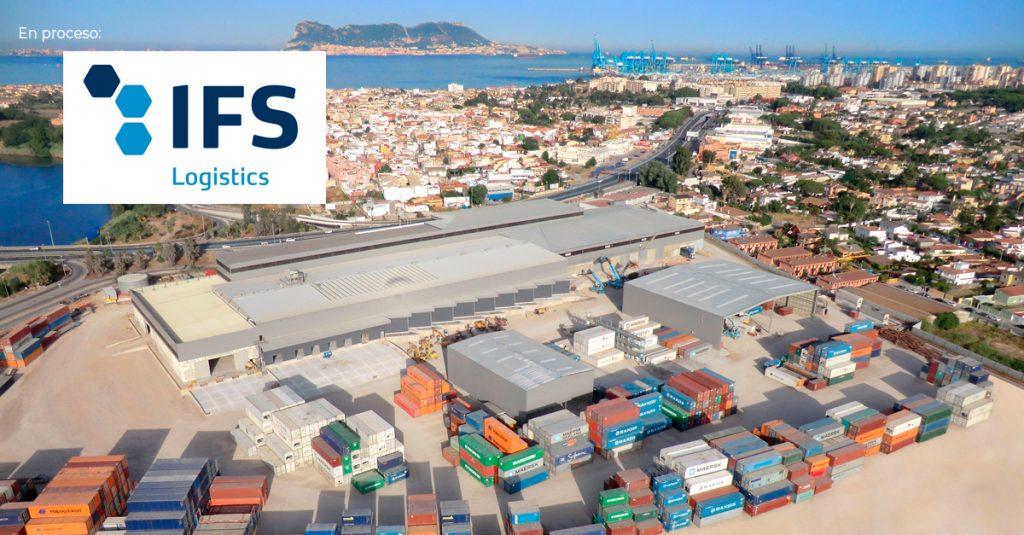 SAM Algeciras en proceso para su certificación IFS Logistics.