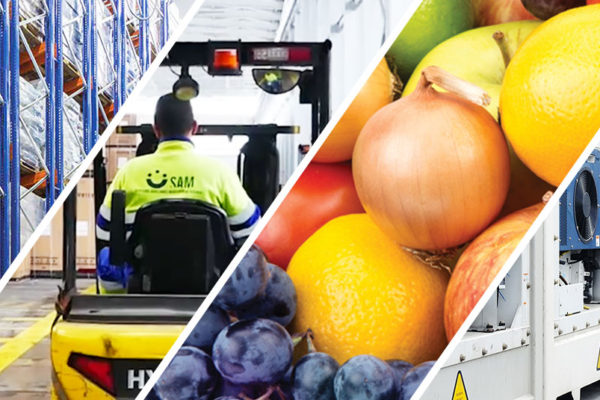 SAM Algeciras is positioned as an international hub for the fruit and vegetable sector.